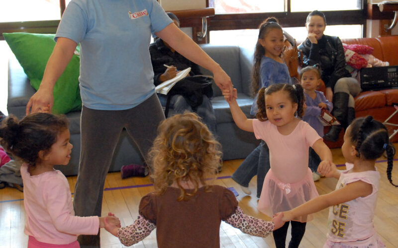How to find a Summer time Dance Camp for the Child