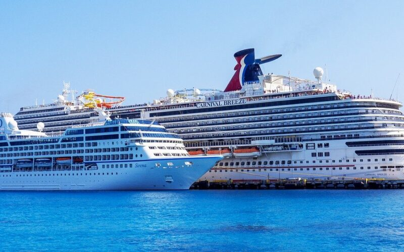Cruise Ships – Preventing Illnesses While Vacationing