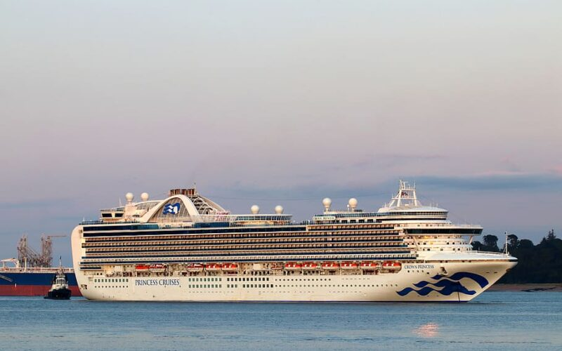Holiday Cruise Ships – How to save cash