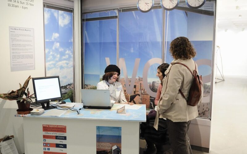 Where to find a reliable Travel Agent