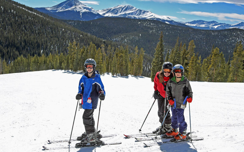 Cut Costs Without Compromising Your Ski Vacation