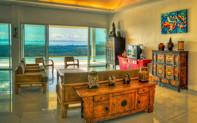 Advantages of Vacation Home Rentals