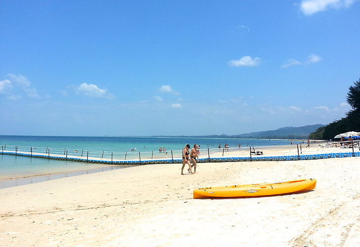 The Best Places To Stay In Krabi With A Private Beach