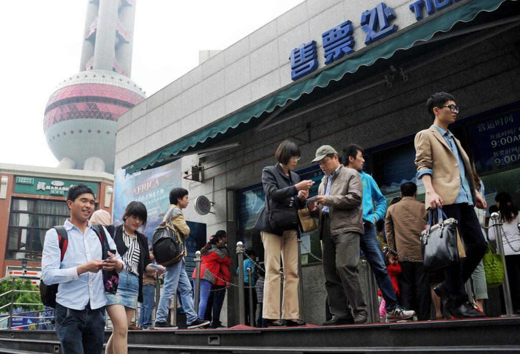 9 Reasons You Should Visit Beijing Post COVID