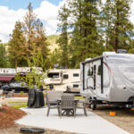 4 Pros Of Staying At An RV Park